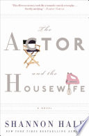 The Actor and the Housewife Book PDF