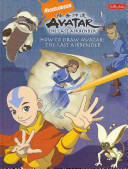 How to Draw Avatar  The Last Airbender
