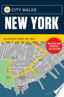 City Walks Deck  New York  Revised