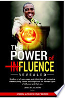 The Power Of Influence Revealed Book PDF