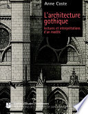 L Architecture gothique