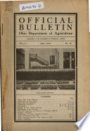 Official Bulletin Book PDF