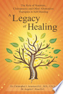 A Legacy of Healing