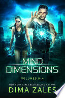 Mind Dimensions Omnibus Volumes 0 4  book