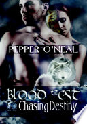 Blood Fest Chasing Destiny book
