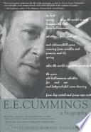 E E  Cummings
