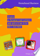 Create a Personalized Letters and Activities Kit Mail Business