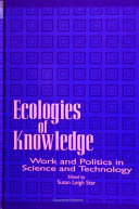 Ecologies of Knowledge