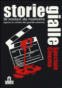 Storie gialle. Speciale cinema. Carte