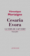 Césaria Evora