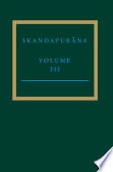 The Skandapur     a III