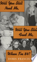 download ebook will you still need me, will you still feed me, when i'm 84? pdf epub