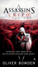 Assassin's Creed : the borgia family, ezio, the master assassin,...