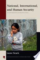 National  International  and Human Security