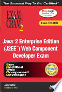 Java 2 Enterprise Edition J2ee Web Component Developer Exam