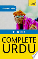 Complete Urdu  Learn Urdu with Teach Yourself