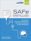SAFe 4 0 Distilled