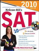 McGraw Hill s SAT