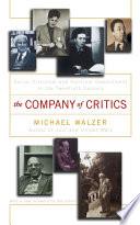 The Company Of Critics