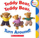 Teddy Bear  Teddy Bear  Turn Around