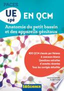 UE spé en QCM Anatomie du petit bassin et des appareils génitaux
