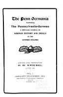 The Penn Germania