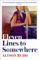Book Eleven Lines to Somewhere