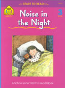 Noise in the Night Talks To Her House About