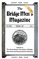 The Bridgemen s Magazine