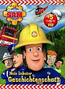 Feuerwehrmann Sam Buch Mit Dvd