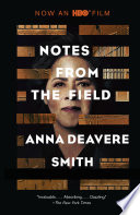 Book Notes from the Field