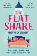 The Flatshare Pdf/ePub eBook