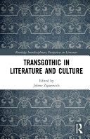 TransGothic in Literature and Culture