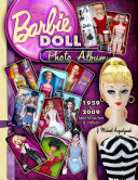 Barbie Doll Photo Album Book PDF