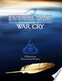 Everflame 3 War Cry book