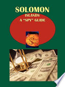 Solomon Islands A spy  Guide