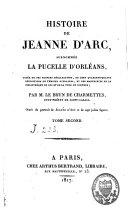 download ebook histoire de jeanne d\'arc pdf epub