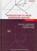 Introduction to Linear Regression Analysis  Fourth Edition Solutions Set