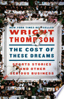 Book The Cost of These Dreams