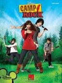 Camp Rock book