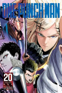 One-Punch Man, Vol. 20