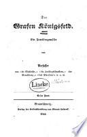 Die Grafen Königsfeld