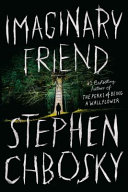 Imaginary Friend-book cover