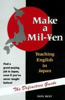 Make a Mil yen