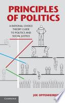 Principles of Politics