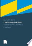 Leadership in Krisen