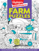 Highlights Hidden Pictures Favorite Farm Puzzles