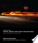 Crime  Desire and Law s Unconscious
