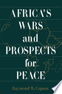 Africa s Wars and Prospects for Peace