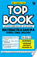 Top Book Soal Matematika IPA (Fisika, Kimia, Biologi) SMA Kelas XII